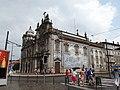Porto, Igrejas dos Carmelitas e do Carmo (1).jpg