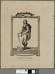 Algernon Sidney