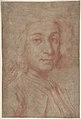Portrait of a Man (recto); A Male Torso in Jacket and the Head of a Child (verso) MET DP809942.jpg