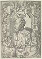 Portret van Jean Parisot de La Valette, grootmeester van de Orde van Malta, RP-P-1964-509.jpg