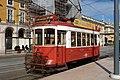 Portugal, Lisbon - tram (8589266993).jpg