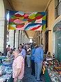 Porxos de l'avinguda de Sant Francesc P1290864.JPG