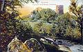 Postcard of Konjice Castle 1907.jpg