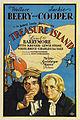 Poster - Treasure Island (1934) 01.jpg