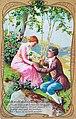 Postkarte 1909 an Agnes Scheffler 1.jpg