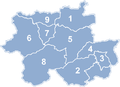 Powiat suski map numbers.png