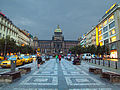 Prague - Wenceslas Square 2.jpg