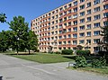 Prague Braník Novodvorská housing.jpg
