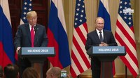 File:President Trump Holds a Joint Press Conference with the President of the Russian Federation.webm