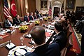 President Trump Meets with the President of Turkey (49061344356).jpg