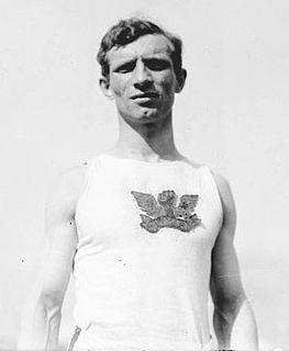 Myer Prinstein American track athlete