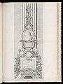 Print, Epitaphe de marbre et bronze de Mr. le Baron de Bezenval (Epitaph in Marble and Bronze for Baron de Bezenval), plate 100, in Oeuvres de Juste-Aurèle Meissonnier (Works by Juste-Aurèle (CH 18222741-2).jpg