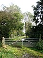 Private Farm Road - geograph.org.uk - 581307.jpg