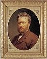 Professor Joh. Reimersi portree, EKM 153 96 M00079 Reimersi portree.jpg