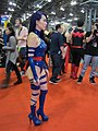 Psylocke New York Comic Con.jpg