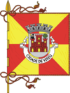 Flag of Viseu