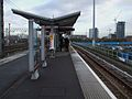 Pudding Mill Lane DLR stn look east2.JPG