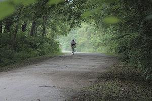 Goshen, Indiana - Pumpkinvine Nature Trail