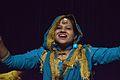 Punjabi Dance - Opening Ceremony - Wiki Conference India - CGC - Mohali 2016-08-05 6375.JPG