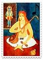 Purandara Dasa poet-saint.jpg