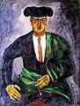 Pyotr Konchalovsky matador-manuel-gartha-1910.jpg