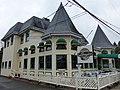 Québec - Saint-Sauveur - Restaurant La Bruyère - panoramio.jpg