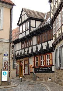 Quedlinburg Lange Gasse 27.jpg