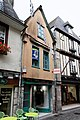 Quimper - Maison - 8 rue Saint-Mathieu - 001.jpg