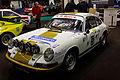 Rétromobile 2011 - Porsche 911 - 006.jpg