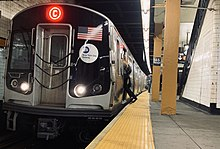 R179 on the C at 145th.jpg