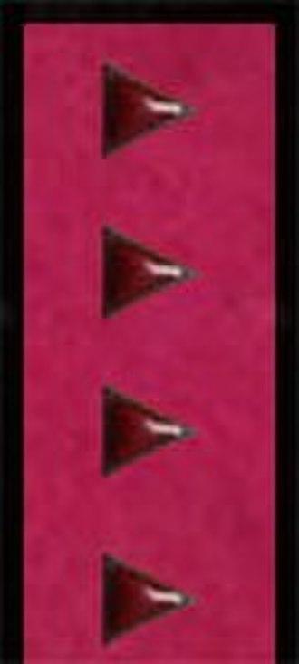 Starshina - Image: RA I K2a 1924v