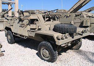 """Легкие бронетранспортеры и бронеавтомобили на выставке """"Оружие и безопасность"""" - Цензор.НЕТ 5593"""