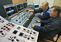 RIAN archive 362414 New upgarded boiler at Artemovsk thermal power station, Primorye.jpg
