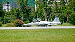 ROCAF F-5F 5387 Taxiing at Hualien Air Froce Base 20170923Fa.jpg