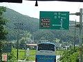 ROK National Route 42 Hakgok Tway Intersection 500m Ahead(Westward Dir).jpg