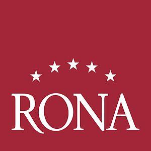 Rona glassworks - Image: RONA