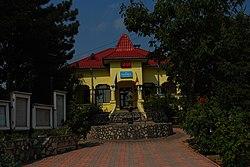 RO BZ Pietroasele town hall.jpg