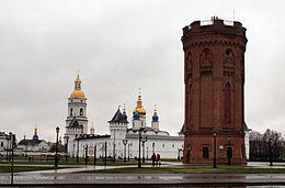 RU Tobolsk Red Square.JPG