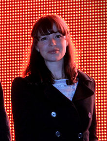 Rachel Wilson at WSFF 2012- Christmas in June.jpg