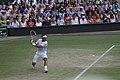 Rafael Nadal 2011 Wimbledon backhand slice.jpg