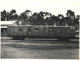 Shire Highlands Railway Company