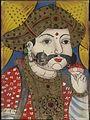 Raja Sarabhoji of Tanjore.jpg