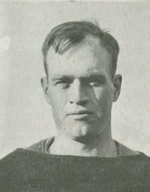 1925 All-Pro Team - Ralph Claypool
