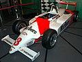 Ralt RT3 (Ayrton Senna, 1983 Macau GP) front-left 2015 Grand Prix Museum.jpg
