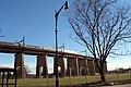 Randalls I viaduct carries Acela train jeh.jpg