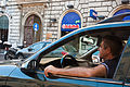 Random Rome 7 - Rome through taxi windows, Sept. 2011 - Flickr - PhillipC.jpg