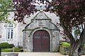 Raphoe Cathedral Church of St. Eunan Porch II 2016 09 02.jpg