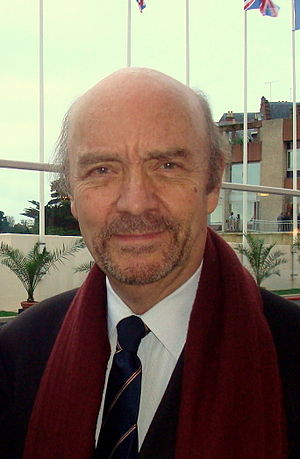 Jean-Paul Rappeneau - Rappeneau in 2009