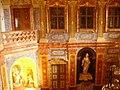 Rastatt Schloss Favorite Sala terrena 3.JPG