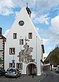 Rathaus Mittelheim, West View 20131029 1.jpg